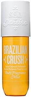 Sol De Janeiro Crush Body Fragrance Mist 240ml (1 Pack)