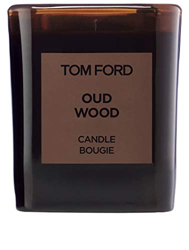 Tom Ford Private Blend Oud Wood Candle/21.1 oz
