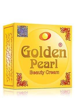 SV GLOBAL INDIA Golden Pearl Cream Instant Fairness Moisturising Cream (Pack of 2)