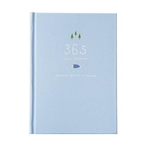 NectaRoy Planificador Semanal Diseño Organizador Personal Calendario Diario Planificador, Cuaderno del Planificador De Agenda Semanal Memo Pad Weekly Planner Planificador