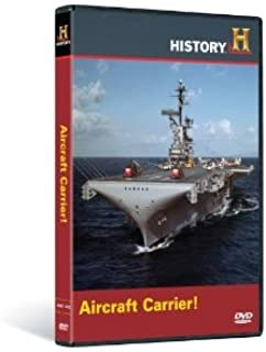 The History Channel : The Aircraft Carrier - The Essex Class