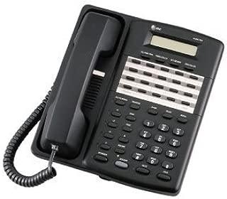 AT&T 843 Vintage Classic ATT LINE SPEAKER PHONE Landline Home business office INTERCOM-CALL telephone