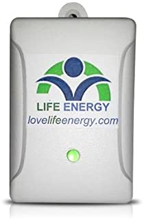 LoveLifeEnergy - PEMF Therapy Device - Pulsed Electromagnetic Field Therapy - Magnetic Field Therapy