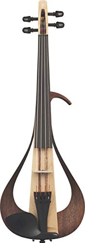 YAMAHA YEV104NT Elektrische Violine (natürlich) (4 Saiten) 【Japanische Domestic Original Products】