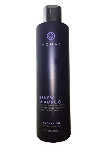 Beauty Shopping Monat RENEW SHAMPOO Hair Loss For Hair Balance