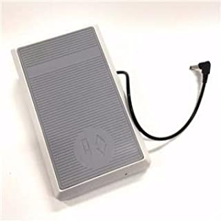 Foot Control Pedal W/Cord #0079887001 For Bernina Sewing Machines