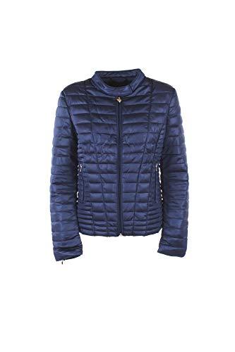 Guess Jeans W83L15-K7EU0-VONA-JACKET Jacke Damen G7o1-blau XL