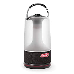 How Loud Is The Coleman 360 Lantern