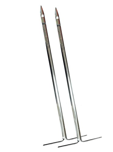 Pit Barrel Cooker PBC 15″ Stainless Steel Vertical Skewers (2X)