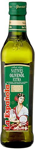La Española Natives Olivenöl extra, 1er Pack (1 x 500 ml)