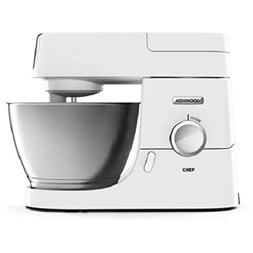 Kenwood KVC3100W Küchenmaschine, weiß,...