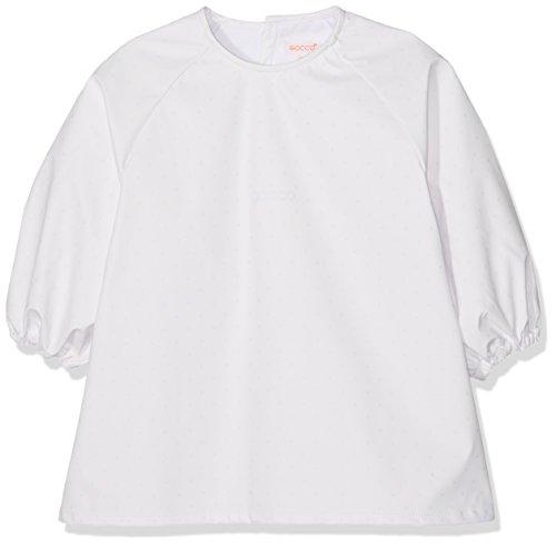 Gocco Gocco Baby-Mädchen S76xbbca6 Unterwäsche-Set, Weiß, Einzige Groesse