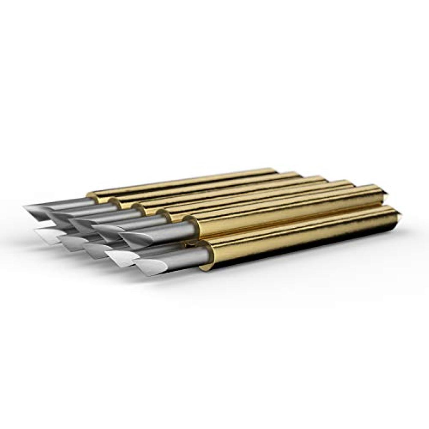 Cricut Premium FINE PT Blade MEGA PK (10, 10 Piece, Assorted, 10 Piece