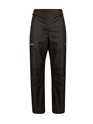 Berghaus Men's Deluge Pro 2.0 Waterproof Breathable Overtrousers