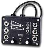 Sigtronics SPO-22N 2-Place High Noise Intercom