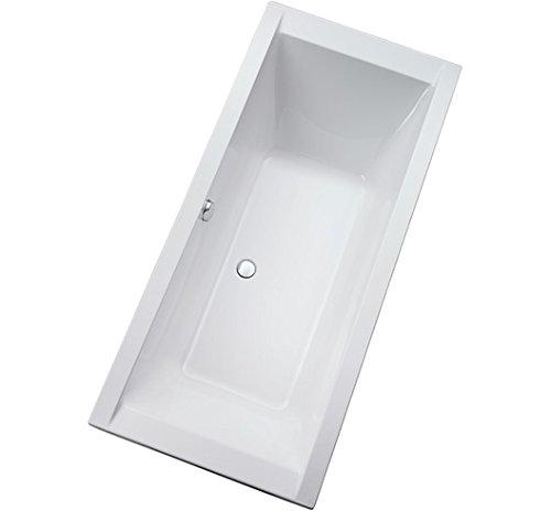 Ceravid Bathline Design Badewanne 1800x800mm C61280000