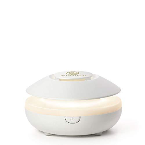PRIMAVERA Aroma Stream To Go - elektrische Duftlampe für Unterwegs - Aromadiffuser, Raumduft - Aromatherapie - mit USB-Kabel und Batteriefach