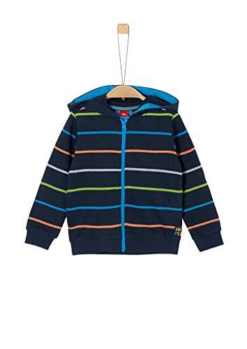 s.Oliver Junior Jungen 404.10.008.14.150.2042143 Sweatshirt, 59S1, 128/134 /REG