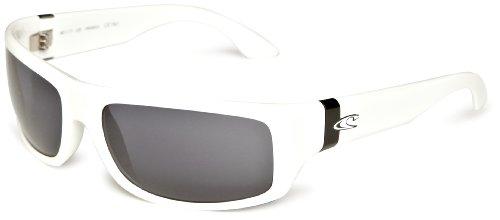 O 'Neill SR1Unisex Sonnenbrille Einheitsgröße weiß