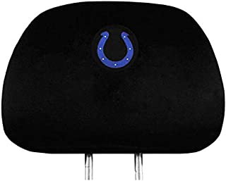 NFL 2 Pack Car Seat Headrest Covers
