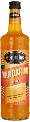 Wollbrink Mandarine 15% Vol. (1 x 0.7 l)