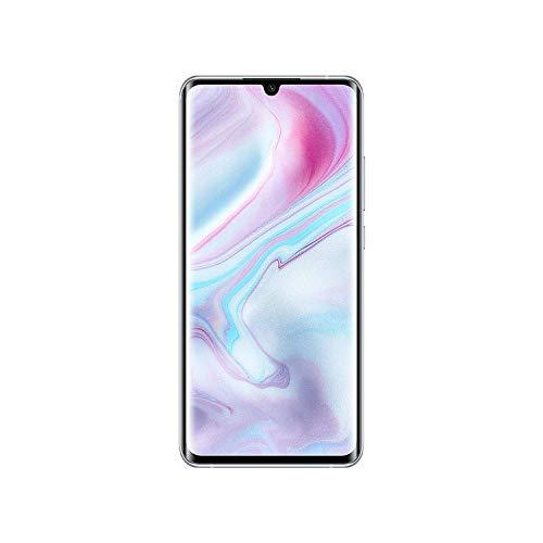 Xiaomi Mi Note 10 Pro Dual Sim 8+256GB Glacier White EU