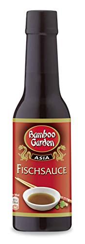Bamboo Garden Fischsauce, 150 ml