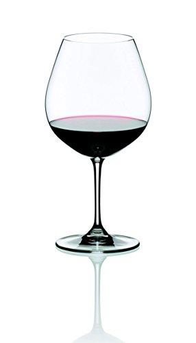 Riedel Vinum 6416/7 Burgundy Set of 2 Glasses