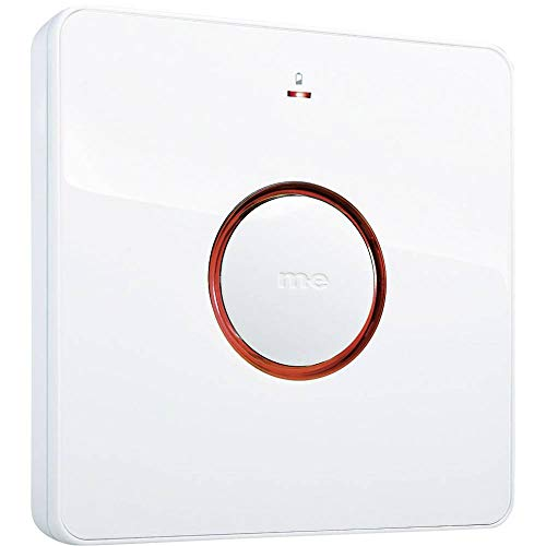 m-e modern-electronics 41024 Funkklingel Empfänger