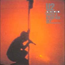 Under A Blood Red Sky by U2 (1984-06-01)