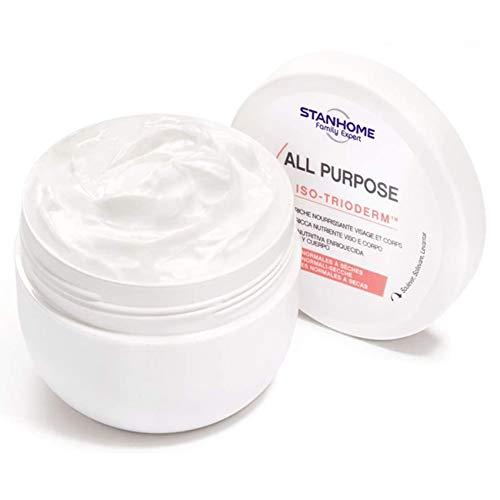 Stanhome All Purpose Iso Trioderm - Crema Nutriente Viso e Corpo