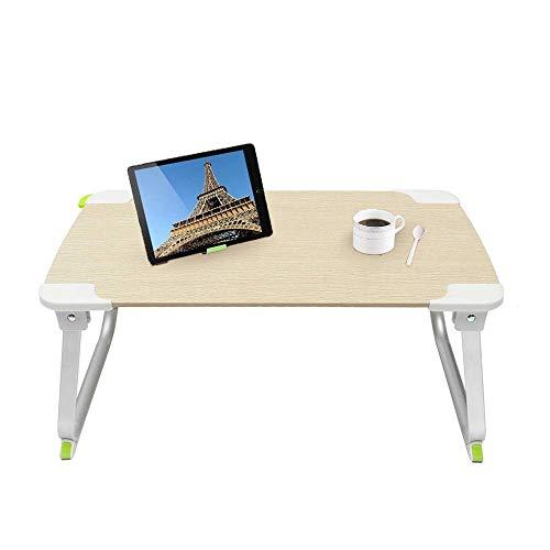Vikbar bärbar dator Skrivbord Bärbar bärbar dator Skrivbord Bärbar bärbar dator för bärbar dator för hemmakontor Harmonious home