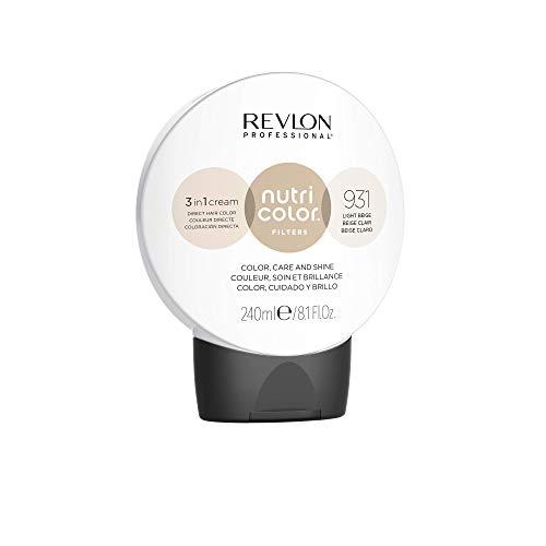 Revlon Nutri Color Filters 931, 240ml Kugel