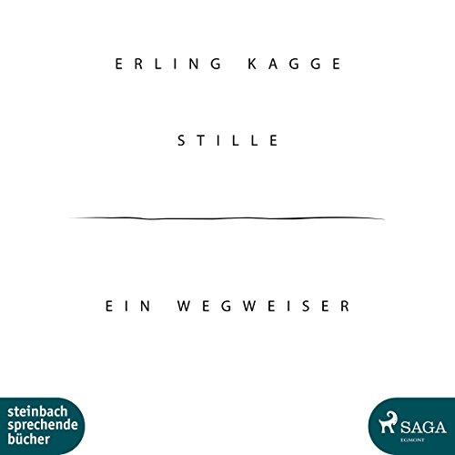 Stille: Ein Wegweiser  By  cover art