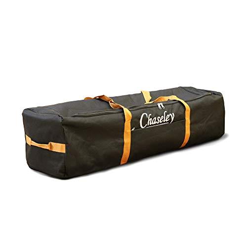 Chaseley Große Tasche für Markise Stangen Pavillon Zelt Wohnwagen Wohnmobil Camping Stabil Doppelt Genähtes Robustes Material Drei-Wege-Reißverschluss UV- Wasser-Resistent