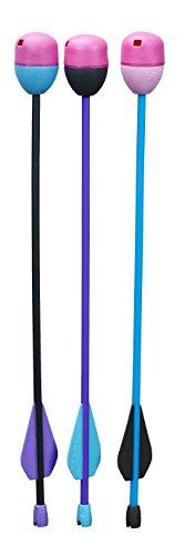 3 Flechas Nerf Rebelle