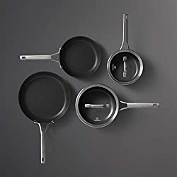 Calphalon 2052667 Premier Hard-Anodized Nonstick 6-Piece Cookware Set