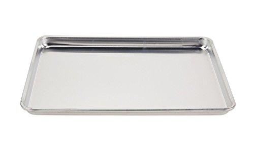 Vollrath 5303 Sheet Pan, 1/2 size, Aluminum, 18-Inch x 13-Inch x...
