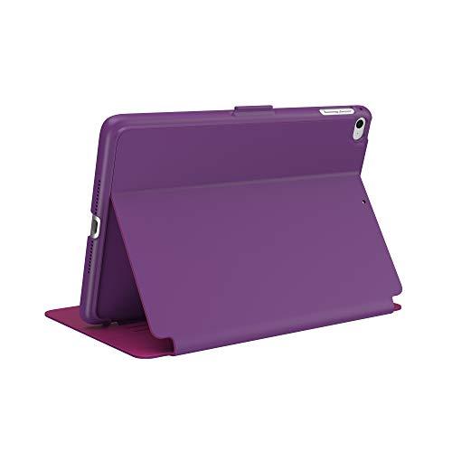 Speck Balance Folio 7.9 Inch Purple Tablet Case (Folio, Apple, Apple iPad Mini (2019), Violet,0,126936-8330