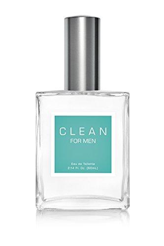 Clean For Homme Eau de Toilette 60 ml