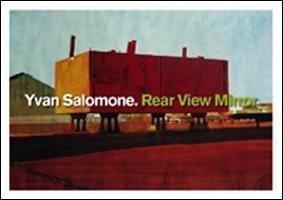 Preisvergleich Produktbild Yvan Salomone. Rear view mirror