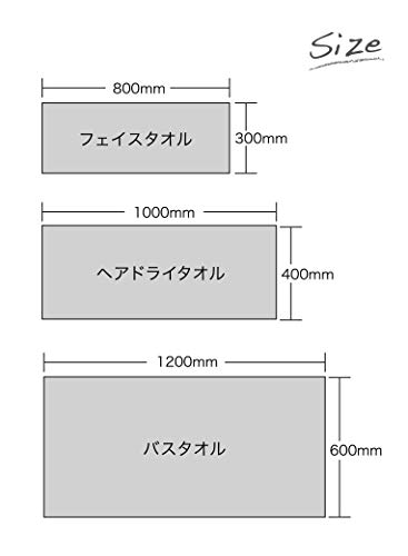 シービージャパンヘアドライタオルグレー吸水速乾マイクロファイバーカラリプラスcarari