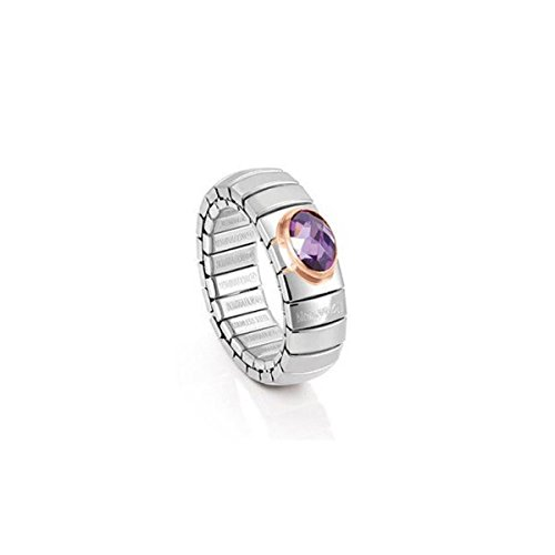 Nomination Anillo Extension Rose Gold XTE 044004/001