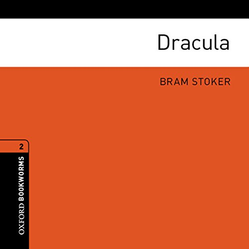 Dracula (Adaptation) cover art