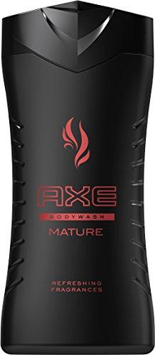 AXE Duschgel Mature, 6er Pack (6 x 250 ml)