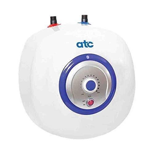 10L 2kW unter Waschbecken Wasser Heizung von ATC–3Spülen
