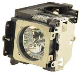 Replacement for Eiki 610 333 9740 Lamp & Housing Projector Tv Lamp Bulb by Technical Precision
