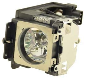 Replacement for Sanyo Plc-wxu700a Lamp & Housing Projector Tv Lamp Bulb by Technical Precision