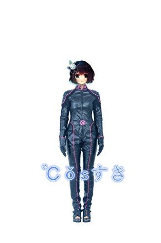 『X-Men Shadowcat X-メン エックスメン コスプレ衣装 アニメ コスチューム Cosplay イベント パーティー 変装』のトップ画像