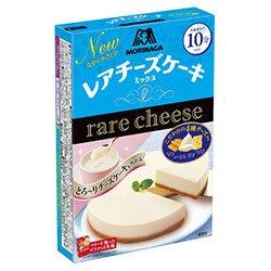 森永製菓 レアチーズケーキミックス110g×30(5×6)箱入×(2ケース)